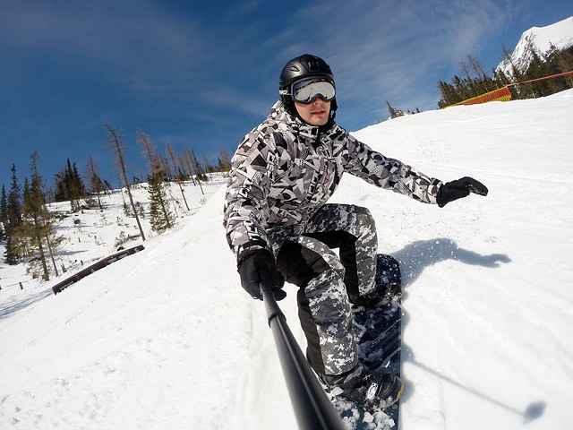 Snowboarding for begyndere