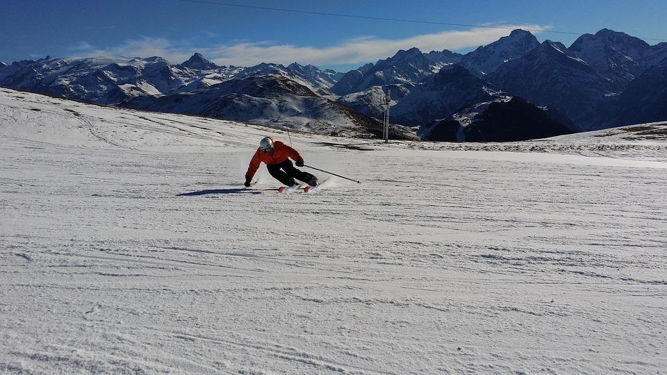 Verdens bedste skisportssteder